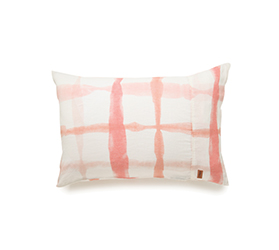 [ABODE] INKY WINK PINK PILLOWCASE SET OF 2