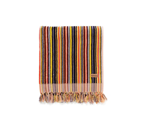 [ABODE] STRIPE BATH TOWEL
